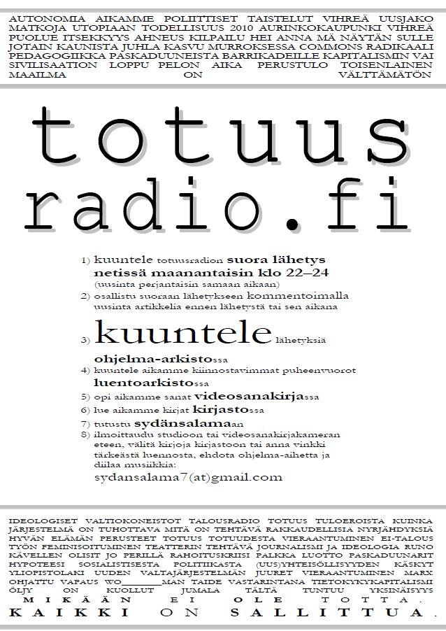 totuusradio